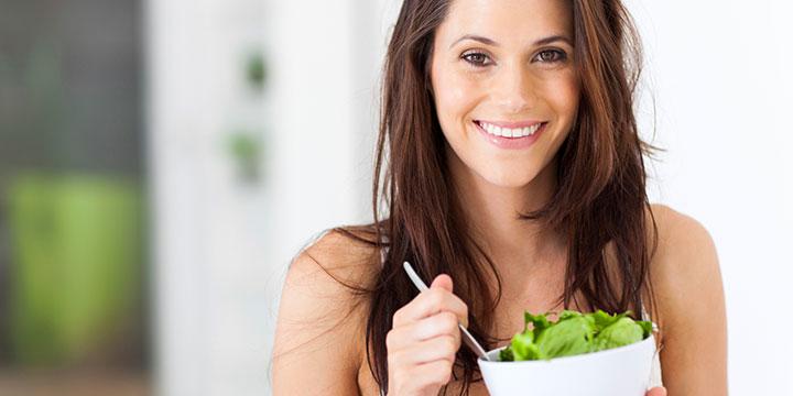 5 dicas para você seguir firme na dieta