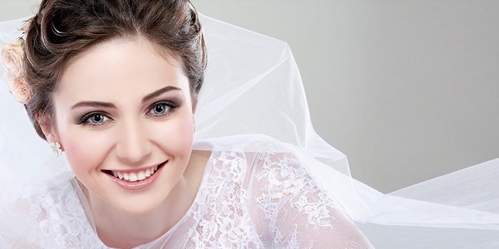 Dramas e alegrias mais comuns entre as noivas