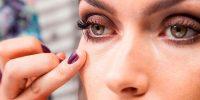 Como se livrar das olheiras e bolsas de gordura