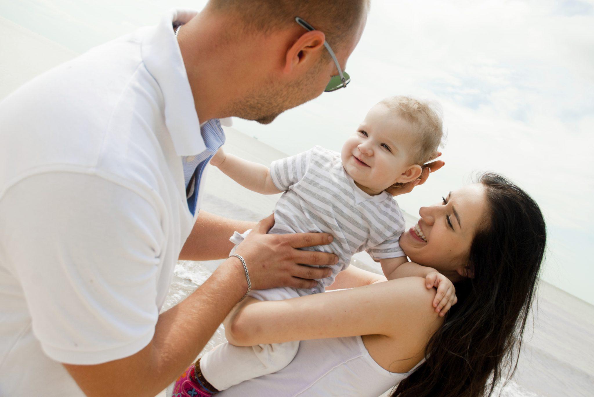 Os prós e contras de ter apenas um filho