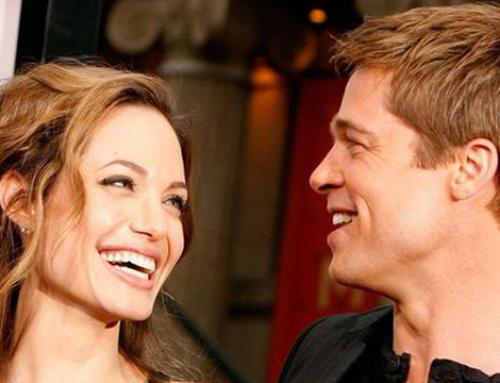 É O FIM: Angelina Jolie e Brad Pitt estão se separando