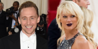 Taylor Swift e Tom Hiddleston terminam o namoro