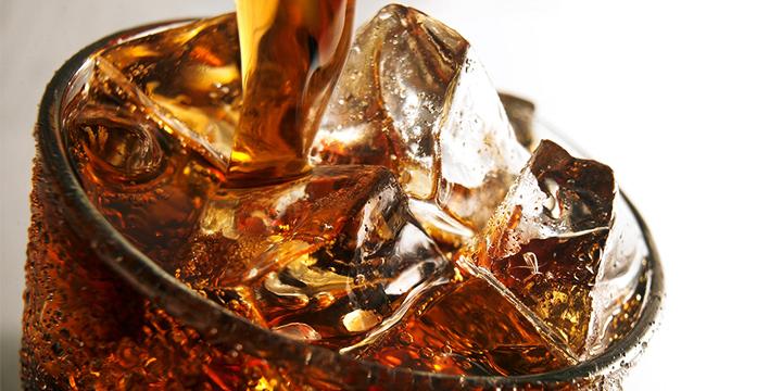 refrigerante e a saúde