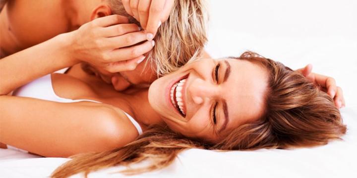 sexo e atividade física