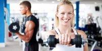 musculação e exercícios aeróbicos