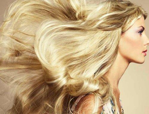 Seu cabelo pode ficar mais bonito sem shampoo!