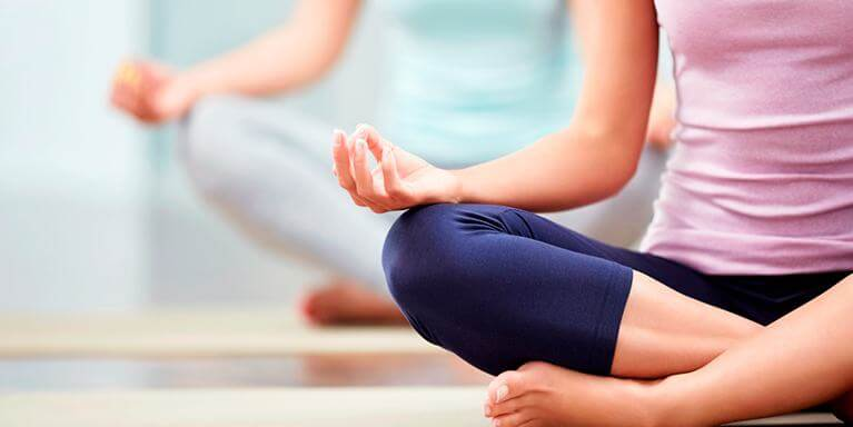 ioga no sus