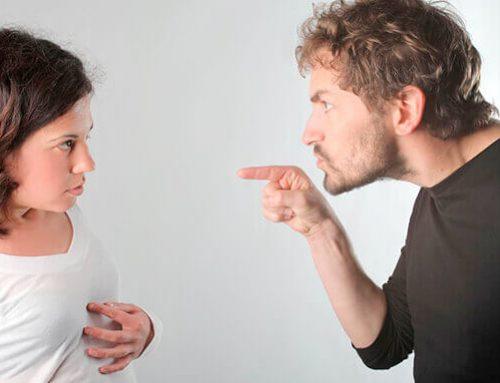 4 sinais de que o seu relacionamento é abusivo – Atente-se!
