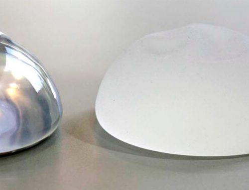 Saiba mais sobre os tipos de superfícies das próteses de silicone