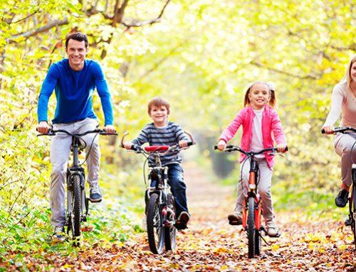 3 destinos para viajar em família e aproveitar a natureza