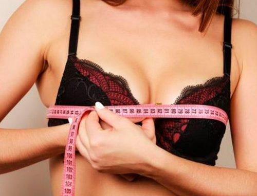 É possível evitar a redução das mamas após perder peso?