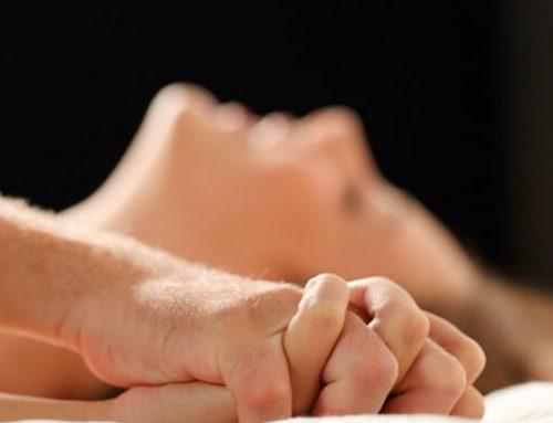 Sexo realizado uma vez por semana é rejuvenescedor