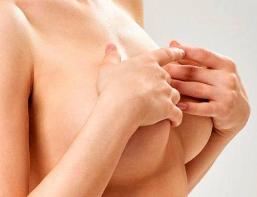 Mamoplastia redutora com prótese de silicone, é possível?