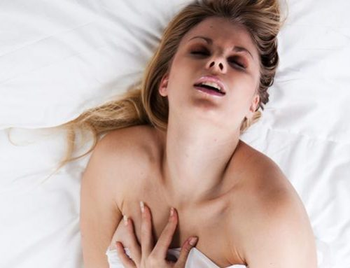 Descubra como saber se você teve orgasmo!