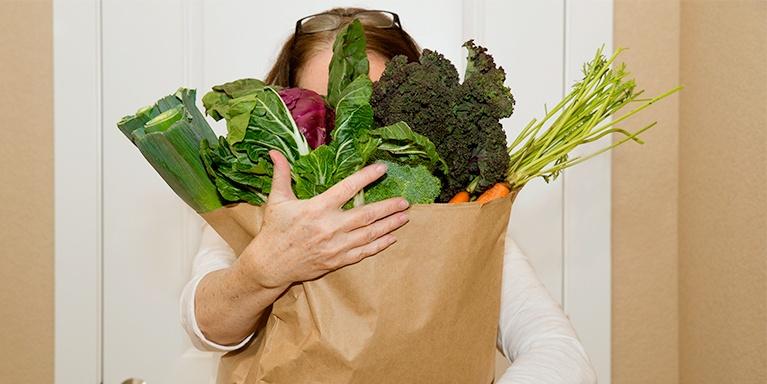 5 primeiros passos para quem quer ser vegetariano