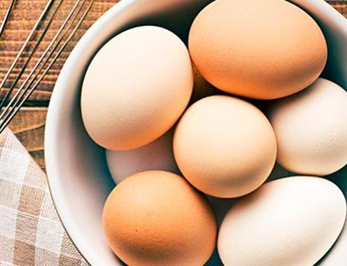 O que acontece se você comer 3 ovos por dia?