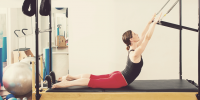 os benefícios do pilates no seu corpo