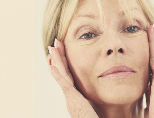 Cuidados com a pele após os 60 anos