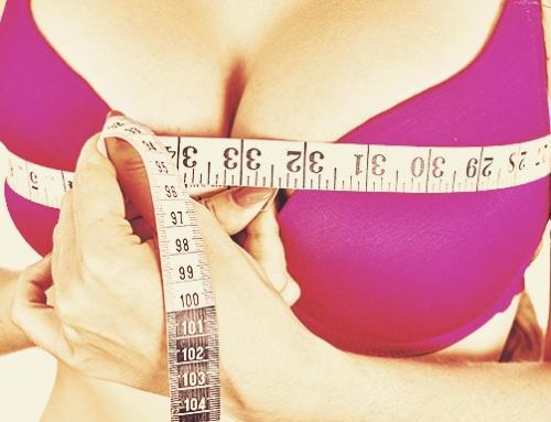 Com quantos anos posso realizar uma mamoplastia redutora?