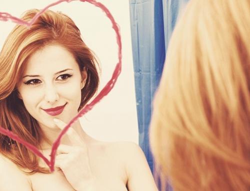 Como amar mais a si mesma?