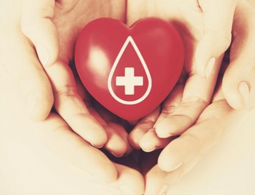 Principais benefícios de se doar o sangue
