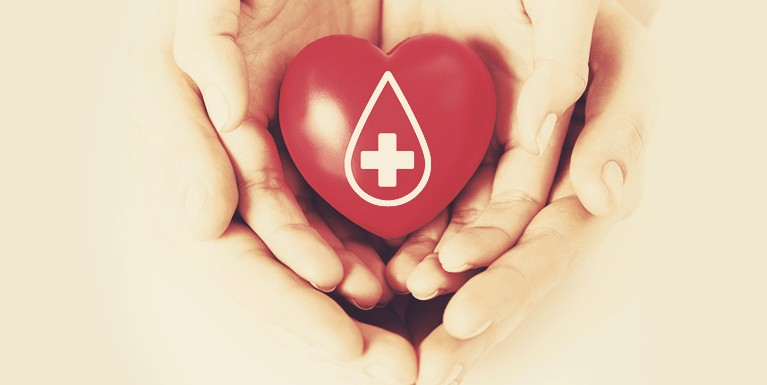 Destaque Doar sangue