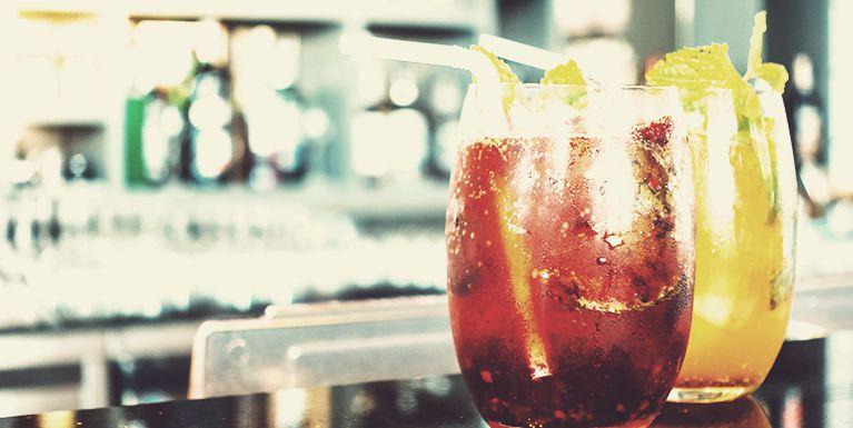 3 receitas de drinks para apimentar a relação