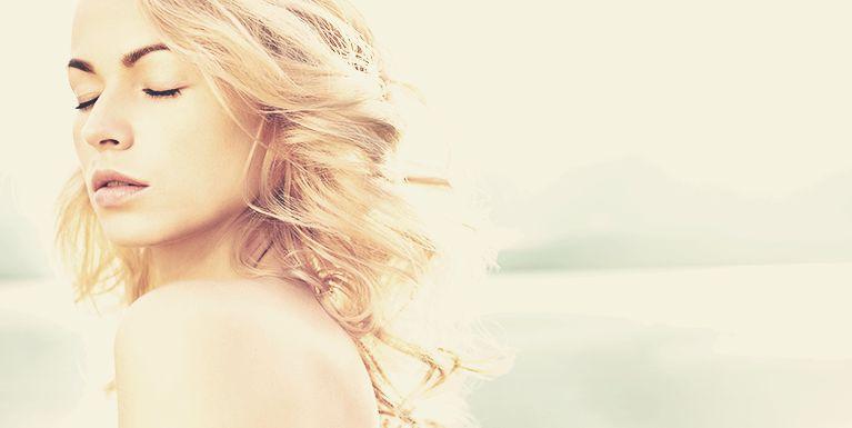 Banner | hidrate e clareie seu cabelo