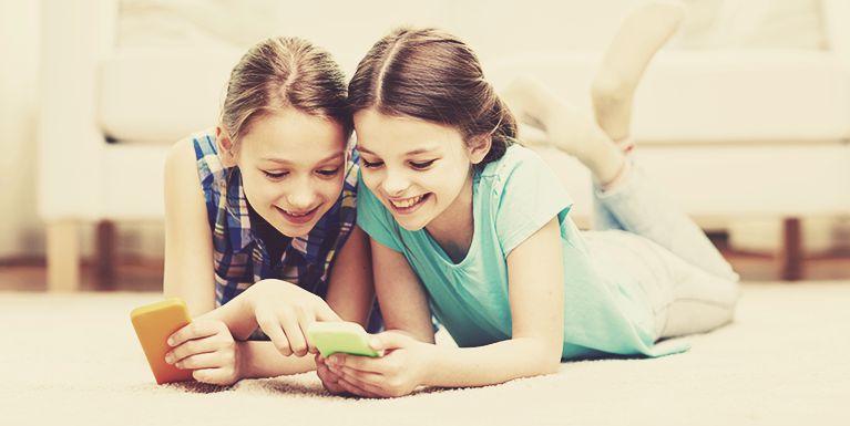 Banner | Descubra os melhores 5 apps para crianças