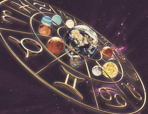 Que conselho o horóscopo tem para o seu signo em 2018?