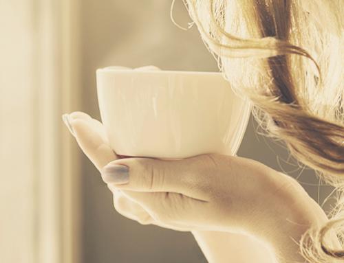 5 melhores chás para ter uma noite tranquila