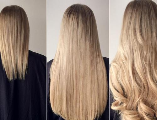 Tudo o que você precisa saber sobre o mega hair!