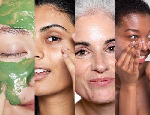 Skincare: a onda dos cuidados com o rosto