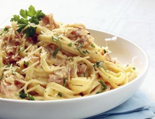3 tipos de macarronadas fáceis de preparar (e deliciosas!)