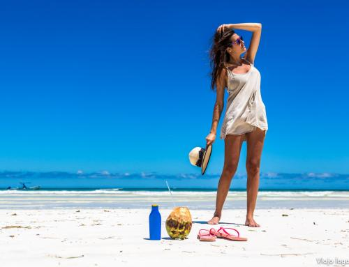 Verão, como se preparar para as férias na praia