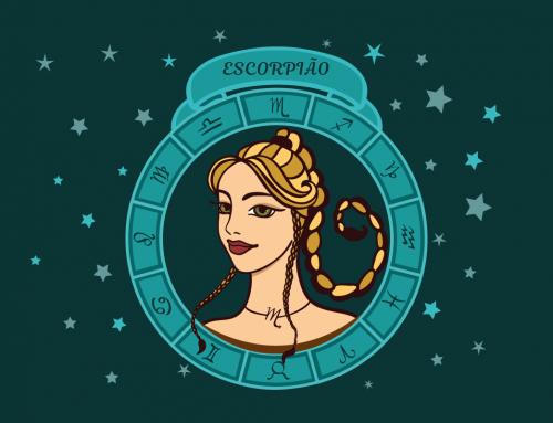 O mês das escorpianas – confira tudo sobre o horóscopo de novembro!