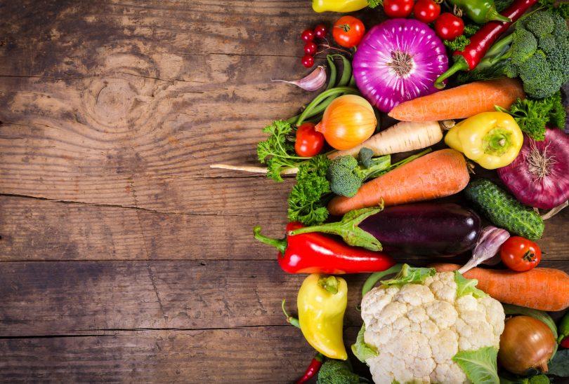 Vegetarianismo: Uma alimentação baseada em vegetais
