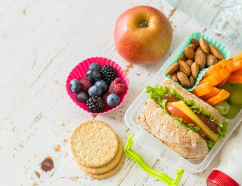 5 Lanches rápidos e saudáveis para você manter a dieta