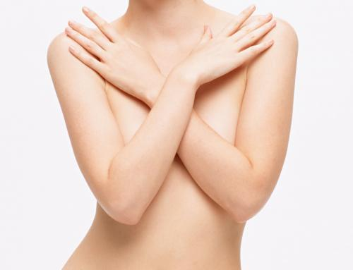 Como funciona a reconstrução mamária?