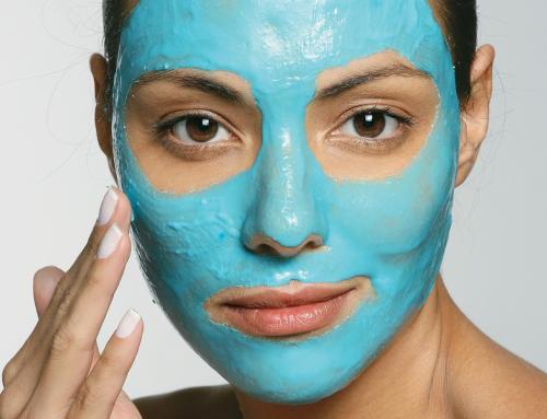 5 máscaras faciais para fazer com produtos que você tem em casa