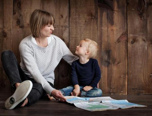 Ser Mãe solteira: dicas que todas precisam saber!