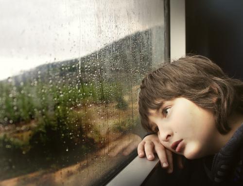 Como saber se meu filho está sofrendo bullying?