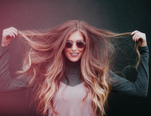 Aprenda a fazer o cabelo crescer mais rápido