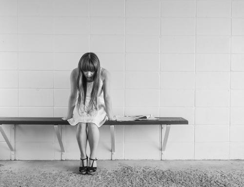 Como ajudar alguém que está com depressão?