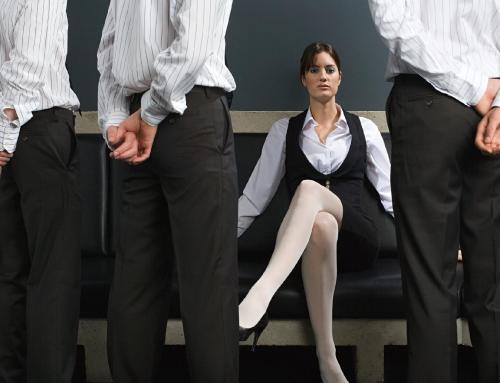 Machismo no ambiente de trabalho: como lidar?