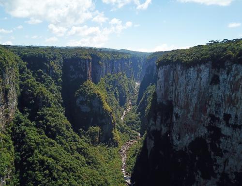 5 Passeios para quem gosta de aventura no Brasil