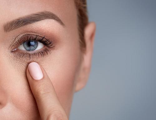 Cirurgia para olheiras? Conheça a blefaroplastia!