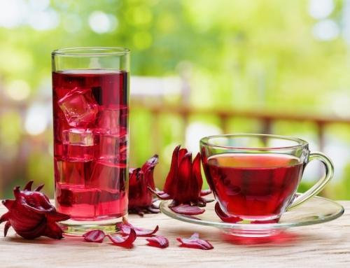 5 chás que ajudam no emagrecimento