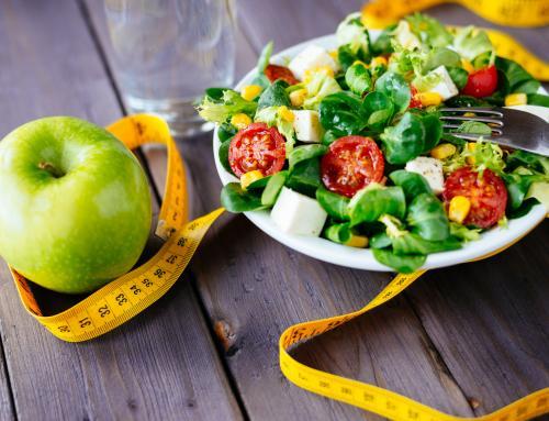 Dieta: cinco dicas para manter seu foco
