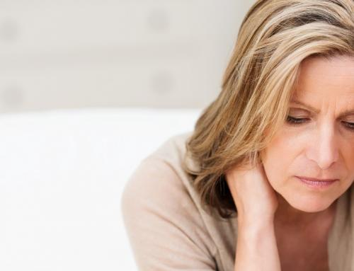 Você está preparada para a menopausa?